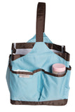 Snuggletime Baby Travel Nursery Organiser-Travel Nursery Organiser-Little Kingdom
