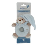 Snuggletime Classical Plush Bear Rattle Collection-Plush Rattle-Little Kingdom