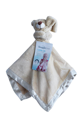 Snuggletime Cuddle Cubs Collection-Plush Blakie-Little Kingdom