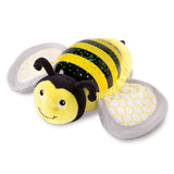 Summer Slumber Buddies Yellow Bumble Bee-Bumble Bee Light-Little Kingdom