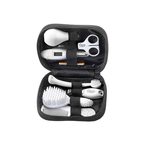 Tommee Tippee Closer to Nature Baby Healthcare & Grooming Kit-Grooming gift box-Little Kingdom