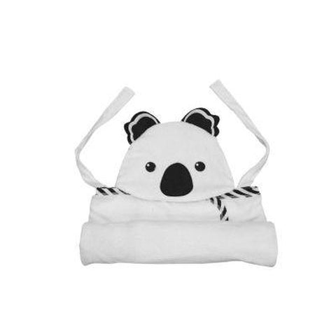 Tots Extra Large Hooded Towel Collection-Towel-Little Kingdom