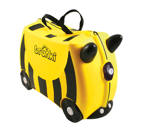 Trunki Suitcase Collection-Suitcase-Little Kingdom
