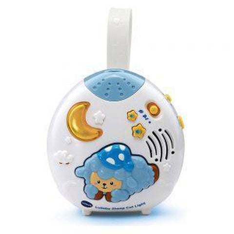 VTech Lullaby Sheep Cot Light-Cot Light-Little Kingdom