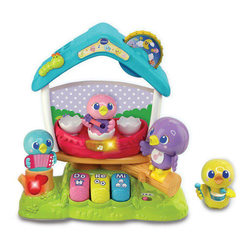 VTech Singing Bird House-Singing Bird House-Little Kingdom