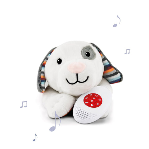 Zazu Musical Soft Toy Comforter Collection-Toy Comforter Musical-Little Kingdom