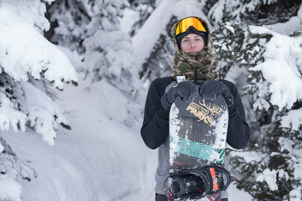 Introducing Kyle Miller | Skateboarder, Snowboarder & Scot!