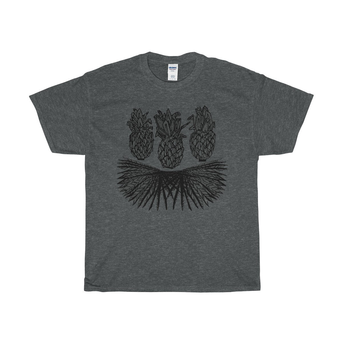 Navarah Pineapple T-Shirt