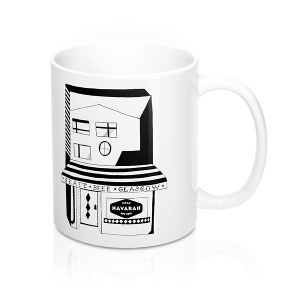 Navarah Home Mug 11oz