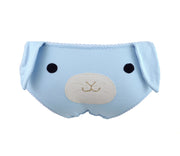 blue bunny lingerie knickers by knickerocker for women