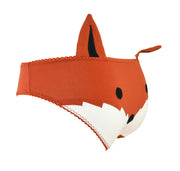 cute fox face underwear with ears by knickerocker