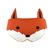 fox face panties with ears lingerie underwear for women by knickerocker