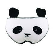 Panda Face Panties with Ears by knickerocker