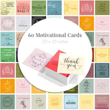 Deck of Encouragement & Affirmation Cards