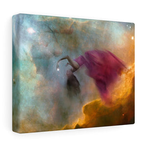 Gallery Wrapped Canvas Print, Heavenly Wall Art, Ethereal art - Jamie Shook Fine Art