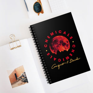 Chemicals Notebook