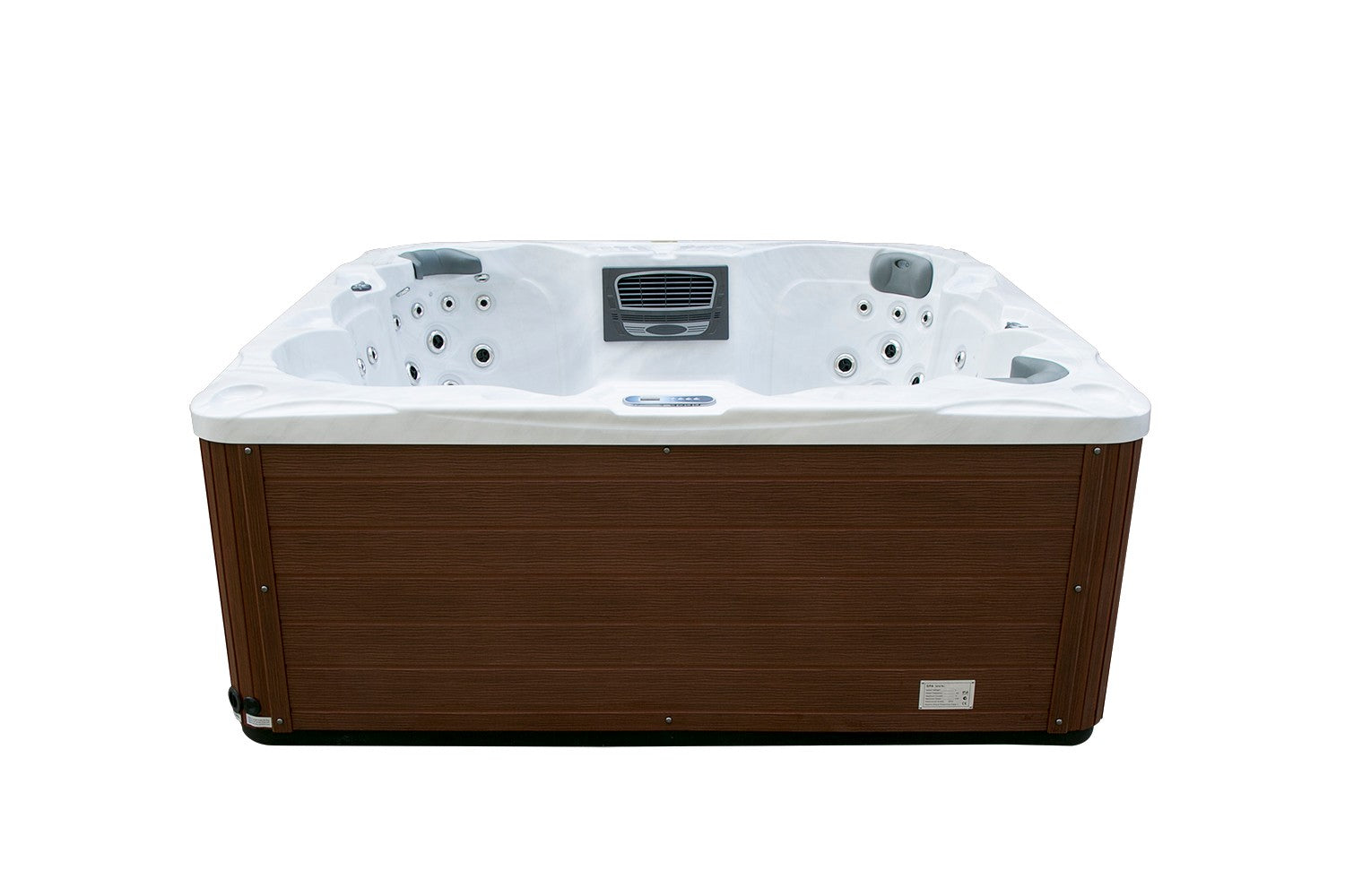 Niagra Hot Tub Spa - 8 Person, 73 Jets