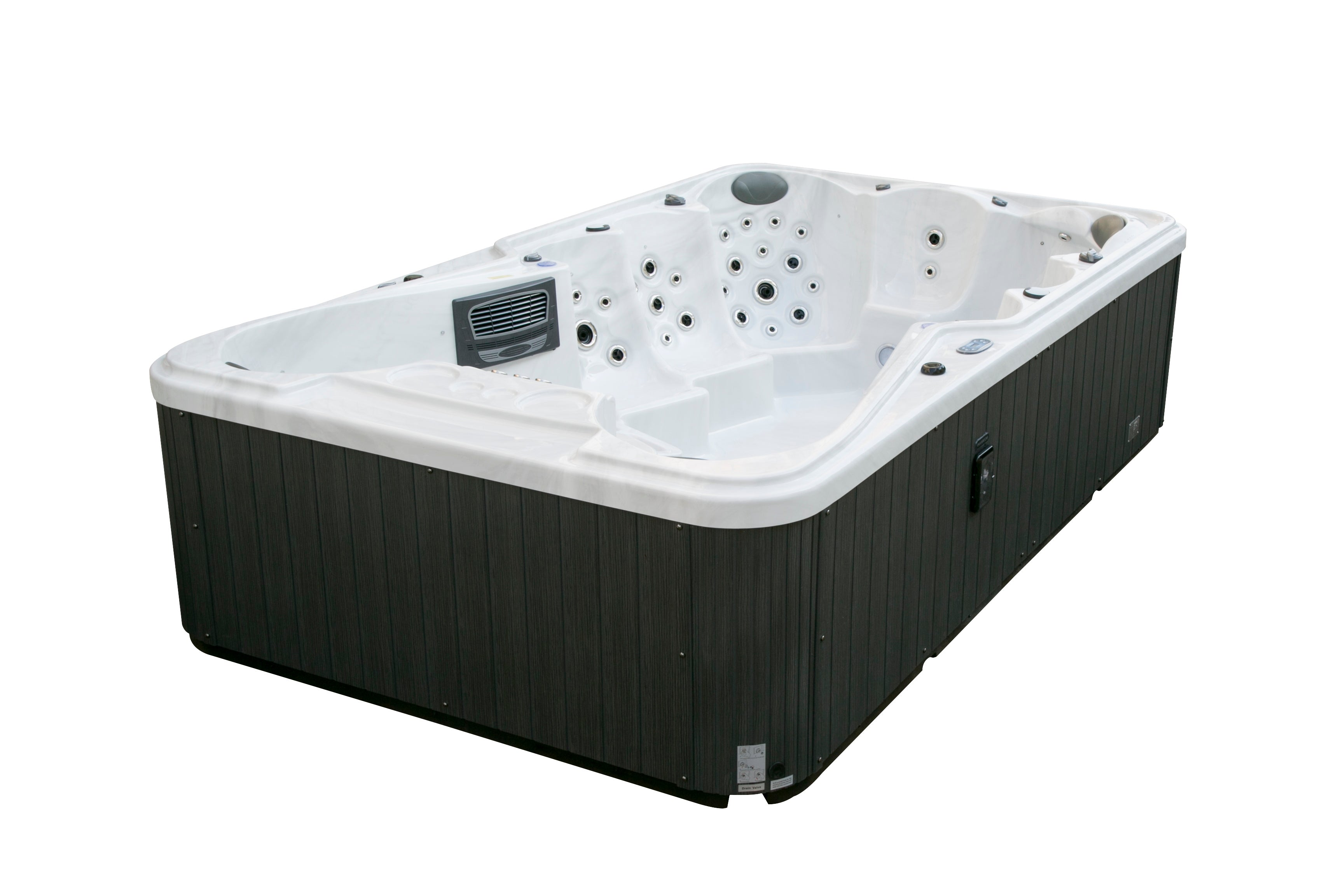 Phoenix Hot Tub Spa | 10 Person, 95 Jets