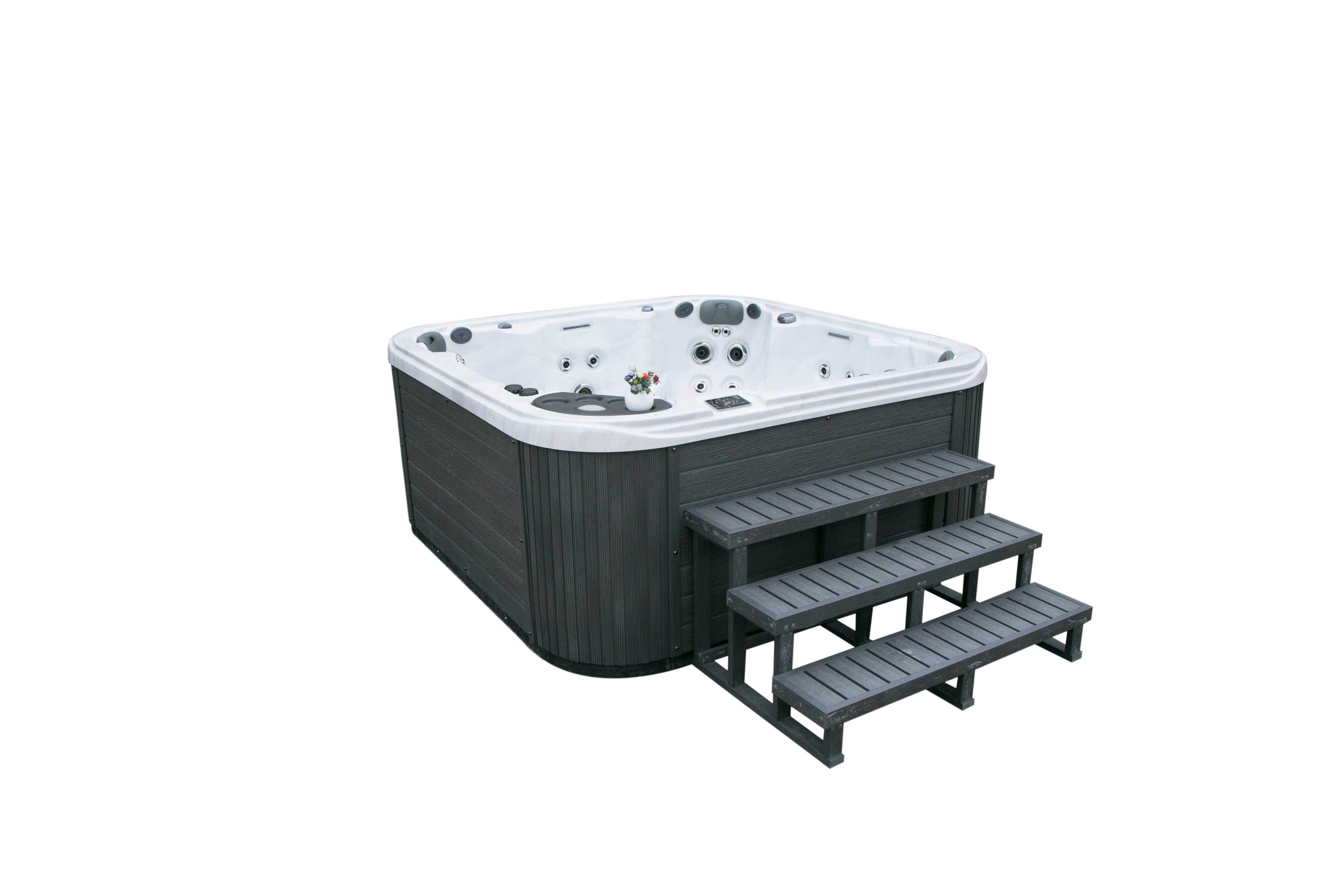Calypso Hot Tub Spa - 7 Person, 60 Jets