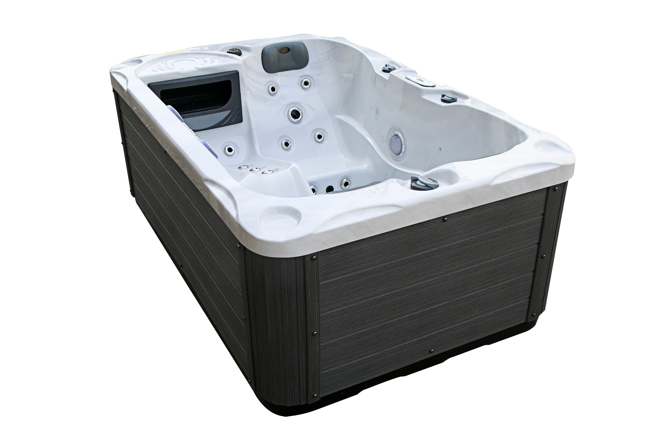 Sapphire Hot Tub Spa | 3 Person, 32 Jets