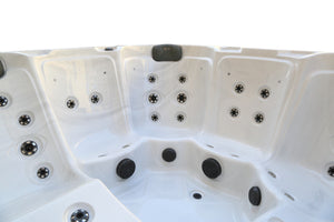 Jade Hot Tub Spa, 6 Person, 42 Jets