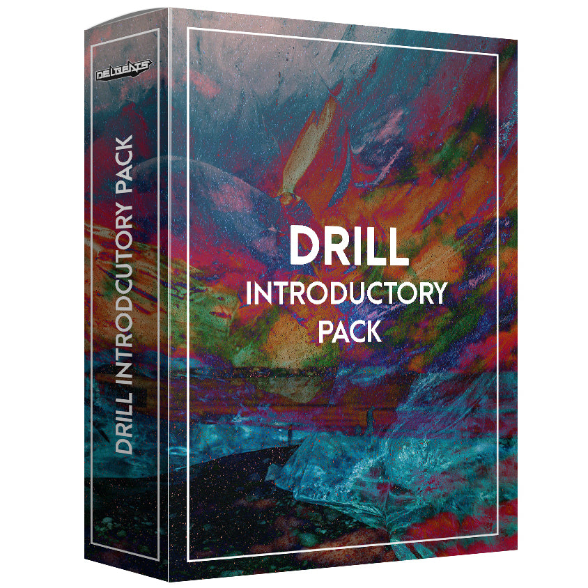Drill Introductory Starter Pack