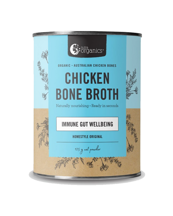 Chicken Bone Broth Homestyle Original