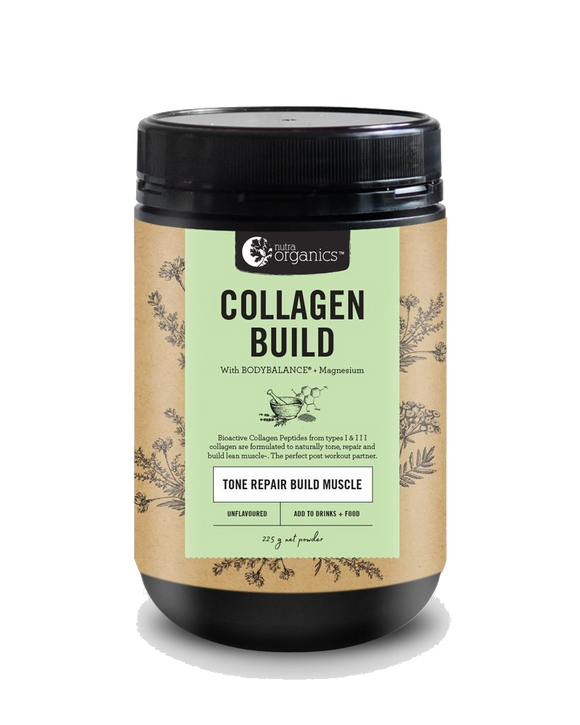 Collagen Build