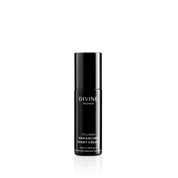 Collagen Enhancing Night Cream 50ml