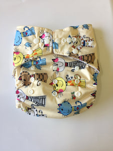 Swim Nappies UNISEX
