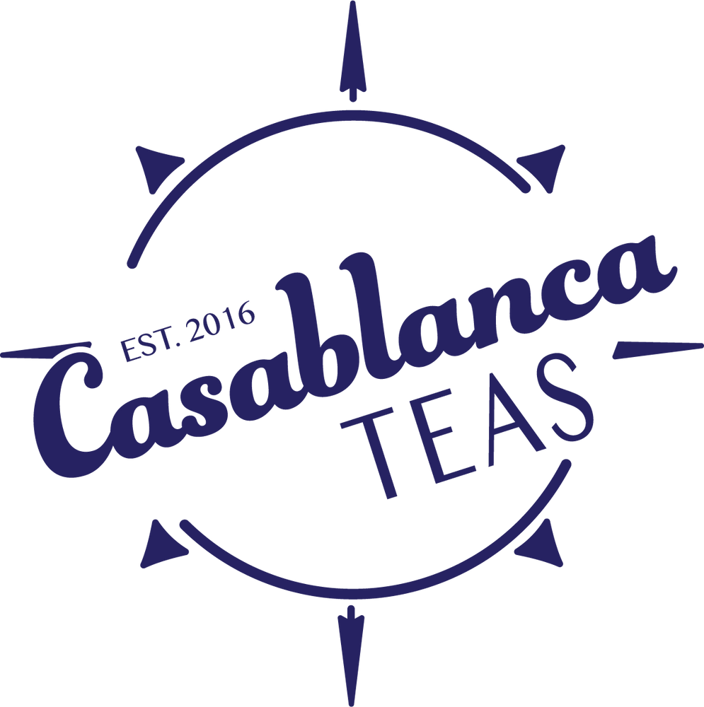 Casablanca Loose Leaf Tea