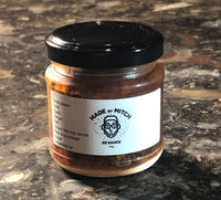 XO Sauce Made by Mitch 200g (ONLY AVAILABLE WITH A KIT or LOYALTY PACK)