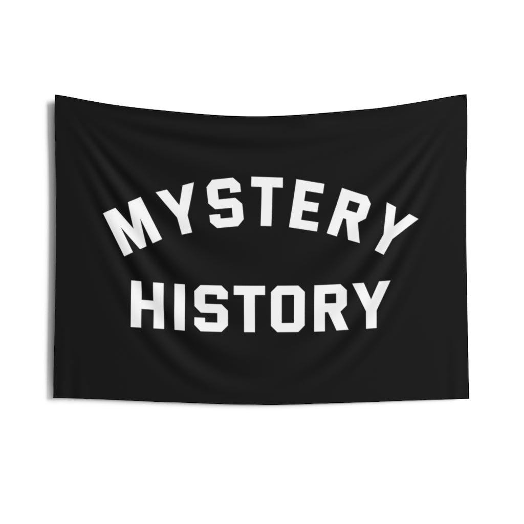 MHP Classic Logo Tapestry