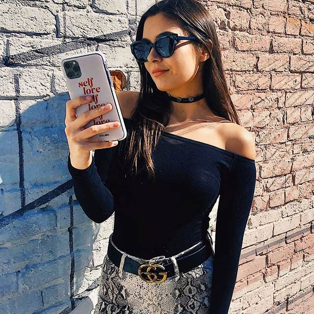 cute iphone cases and sunglasses