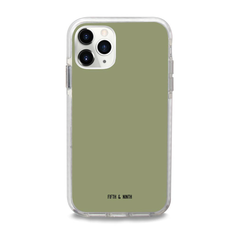 Mineral Matcha Green iPhone 11 Pro Max Case