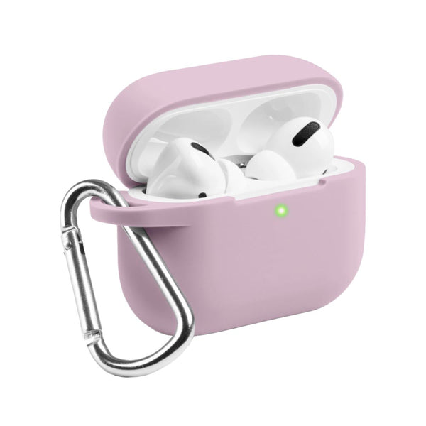 AirPod Pro Case with Carabiner Clip