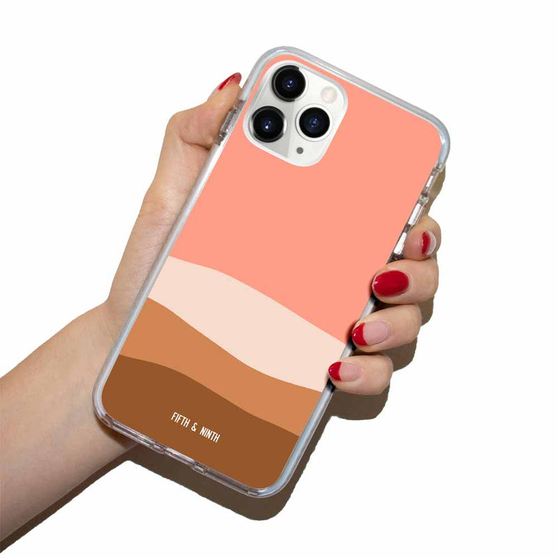 coral iphone 11 pro max case