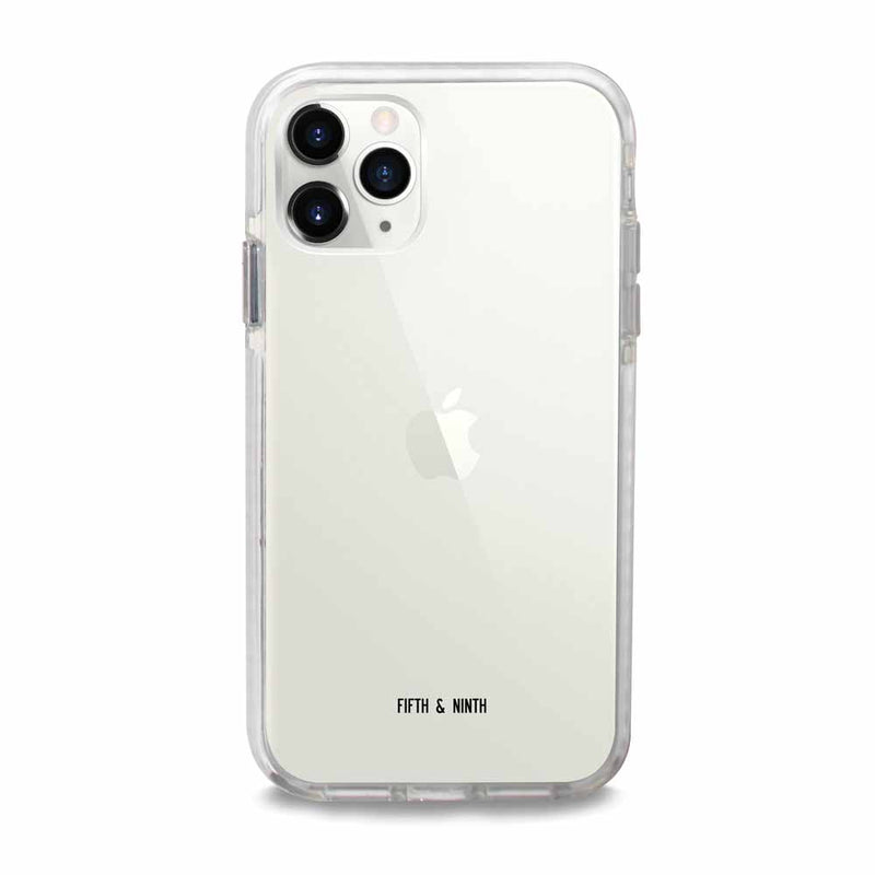 transparent iphone 11 pro max case