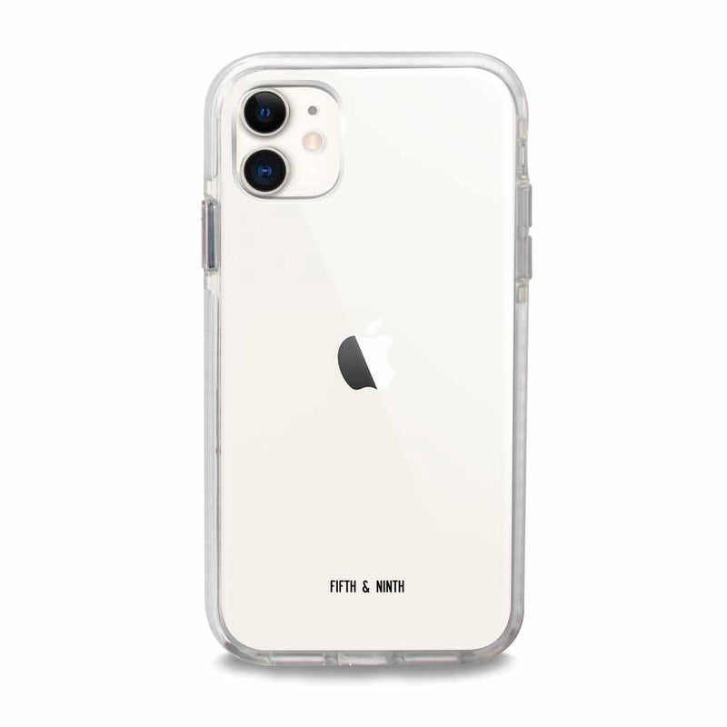 transparent iphone 11 case
