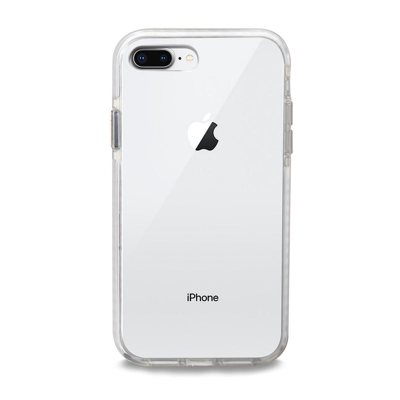 clear iphone plus case