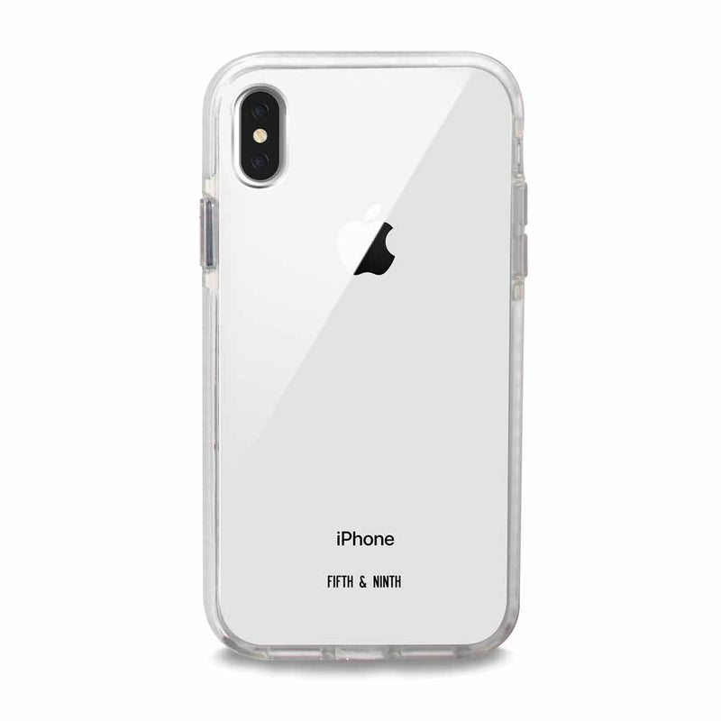 transparent iphone xs max case