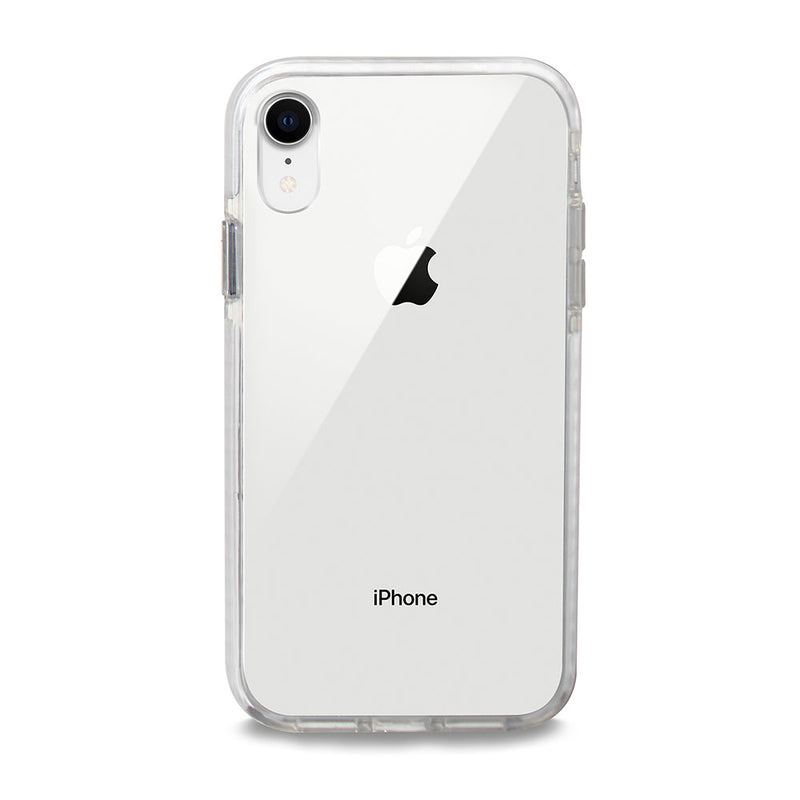 transparent iphone xr case