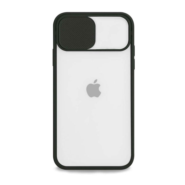 Cam Cover Case - Black