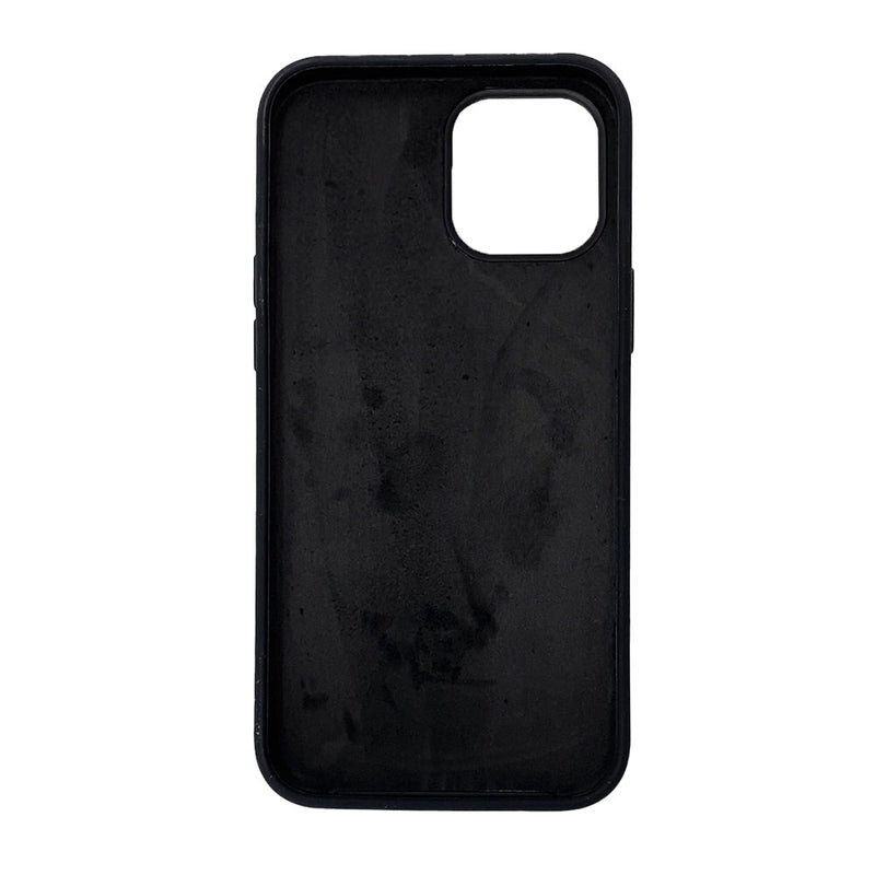Silicone Case - Black