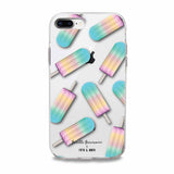 cute summer popsicle iPhone case