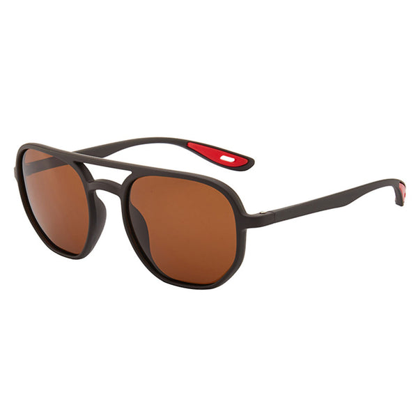 Trendy aviator sunglasses for women