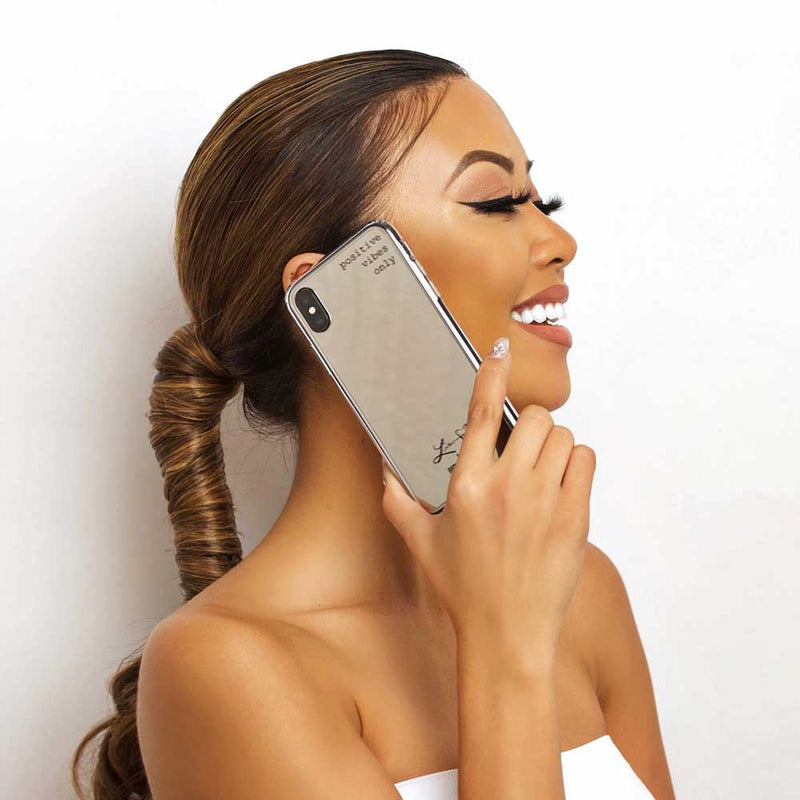 Liane V influencer phone case line