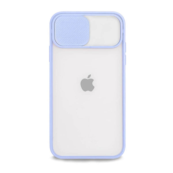 Cam Cover Case - Lilac