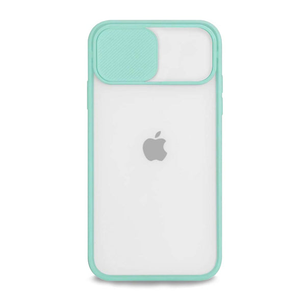 Cam Cover Case - Mint