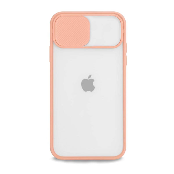 Cam Cover Case - Pink Sand